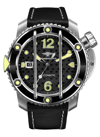 Sturmanskie Stingray 300 Meter Professional Dive Watch Automatic NH35/1825895 - Russia2all