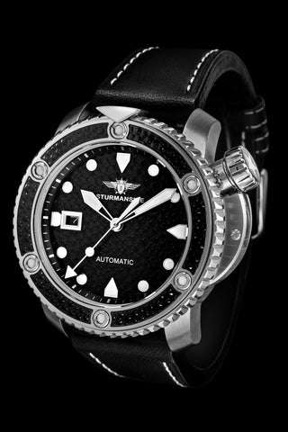 Sturmanskie Stingray 300 Meter Professional Dive Watch Automatic NH35/1825899 - Russia2all