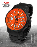 Vostok-Europe Expedition North Pole - 1 Watch  NH35A/5954197B - Russia2all