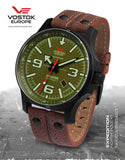 Vostok-Europe Expedition North Pole - 1 Watch NH35A/5954231B - Russia2all