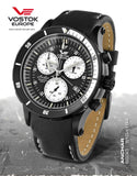 Vostok-Europe Anchar Mens Diver Watch 6S30/5104184 - Russia2all
