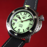 Sturmanskie Stingray 300 Meter Professional Dive Watch Automatic NH35/1825897 - Russia2all