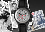Sturmanskie Quartz Chronograph Gagarin Watch S VD53/4564466 - Russia2all