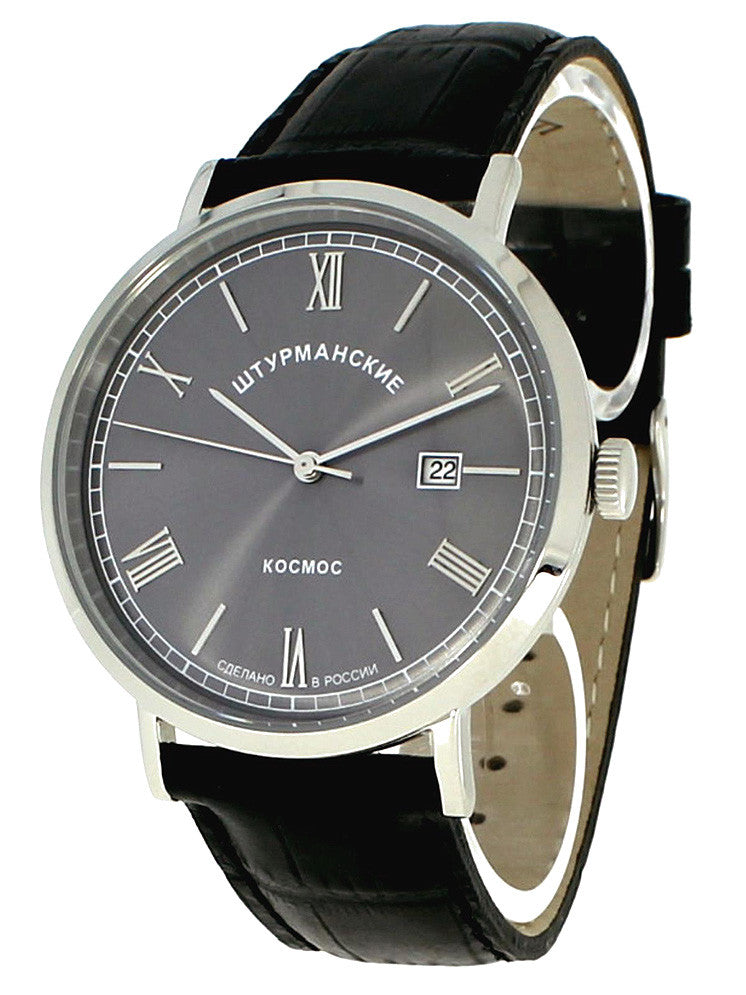 Sturmanskie Open Space Seiko Quartz Watch VJ21/3361858 - Russia2all