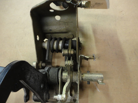 911 G50 Pedal Set Brake Clutch Assembly master cylinder included, slave not included 1987-89 - 911.423.053.05