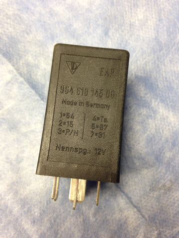 964 Tiptronic transmission relay control unit - 964.618.145.00