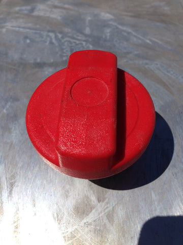 993 Fuel Tank CAP Red - 993.201.271.00