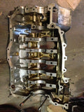 911 3.2 Engine case half right 1984-86 - 930.101.103.6R