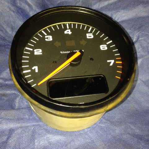 993 Tachometer with Onboard computer obc - 993.641.312.00