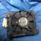 964 Air Conditioning condenser, Fan, shroud/cowl, housing assembly 1991 - 964.199.481.34