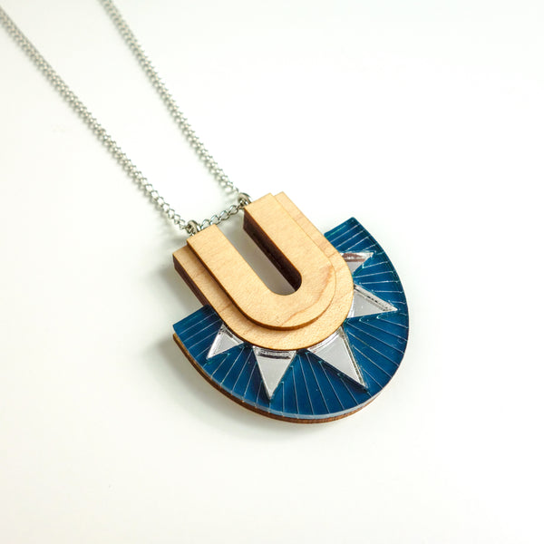 Chrysler Necklace