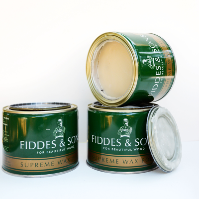 Fiddes and Sons Wax