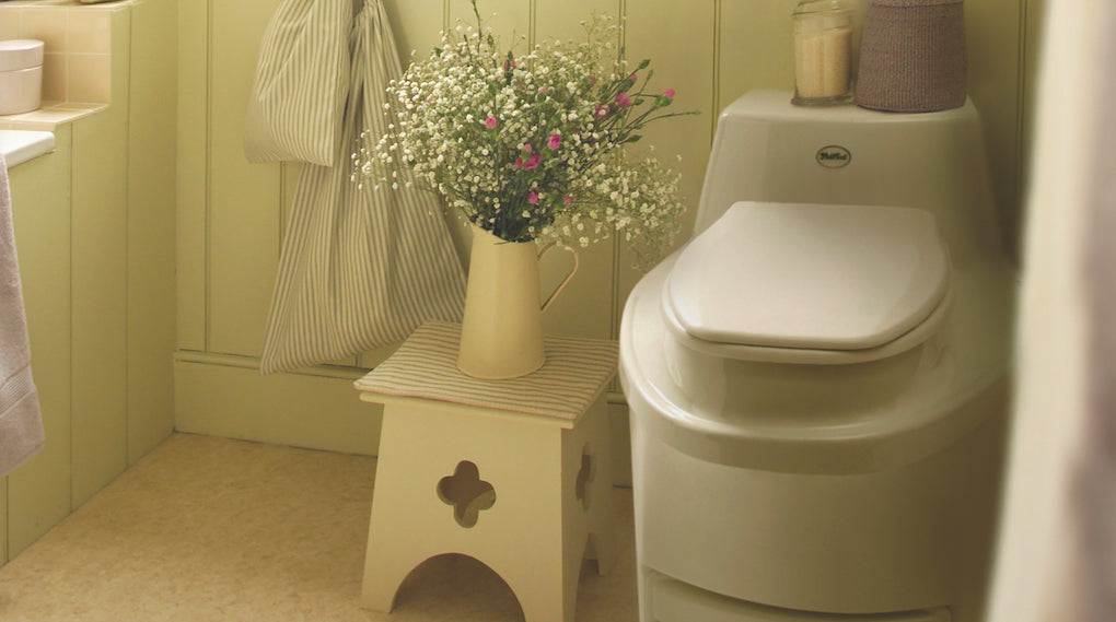 Composting Toilets -- Top Five things to look for.