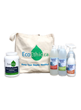 EcoEthic Cottage (or Home) Care Kit