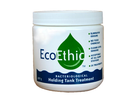 EcoEthic RV & Boat Holding Tank Treatment