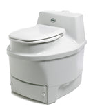 MullToa 55 Waterless Composting Toilet