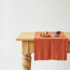 Linen Tales Table Runner