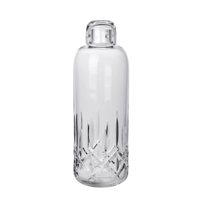Louise Roe Crystal Decanter