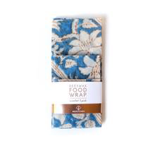 Bee Kitchen Wax Food Wraps