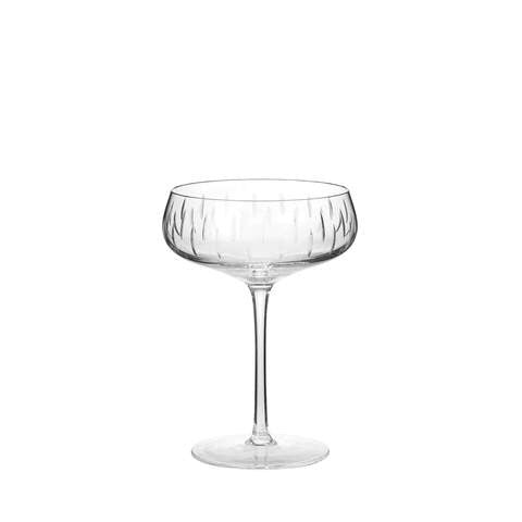 Louise Roe Champagne Coupe