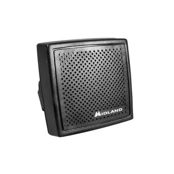Midland 21-406 Heavy Duty External Speaker
