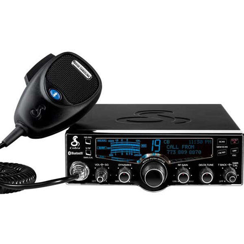Cobra 29 LX BT CB Radio with Bluetooth