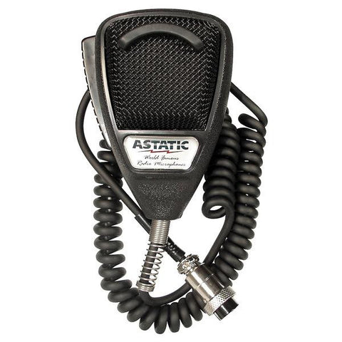 Astatic 636L CB Radio Microphone