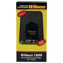 Wilson 1000 CB Antenna Trunk Mount