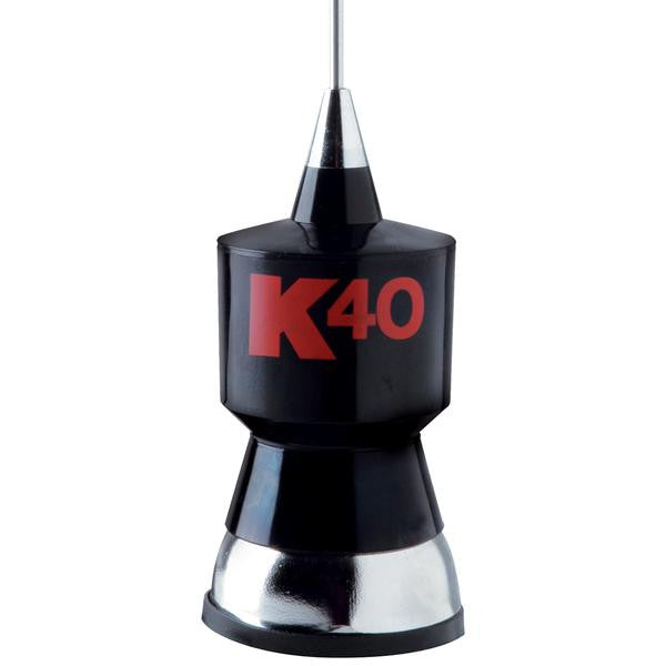K40 CB Antenna Trunk Mount