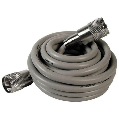 Astatic Mini 8 CB Radio Coaxial Cable