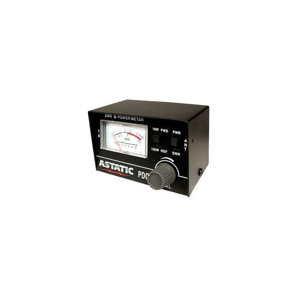 Astatic PDC1 Compact SWR Meter