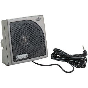 Cobra HG S500 CB Speaker with TalkBack