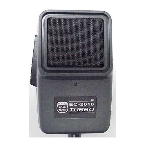 EC-2018 Turbo Echo CB Microphone
