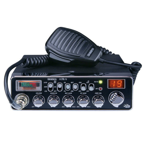 Uniden PC78LTD Limited Edition Anniversary CB Radio