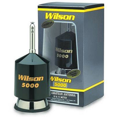 Wilson 5000 CB Antenna Trunk Mount