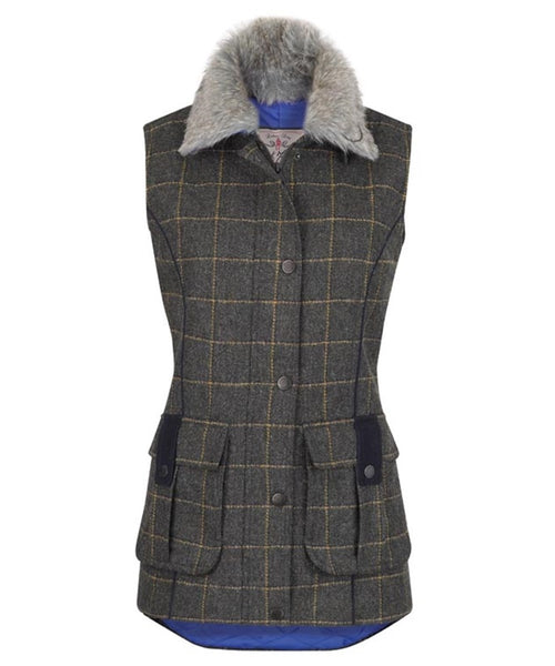 Jack Murphy Jilly Gilet Was £145.00 Now
