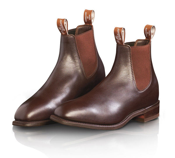 RM Williams Craftsman Boot Was £349.00 Now