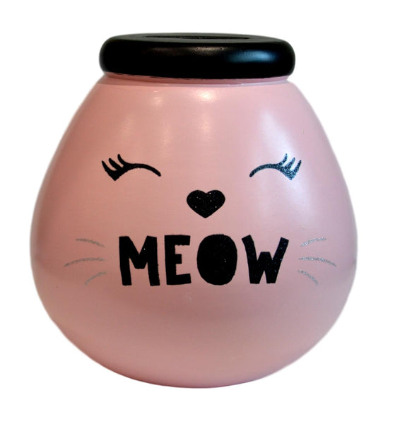 Pot of Dreams Meow