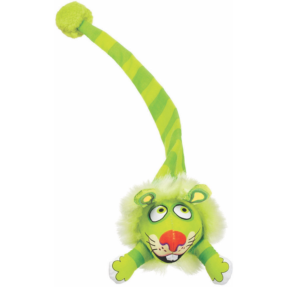 FatCat Tail Chasers Cat Catnip Toy