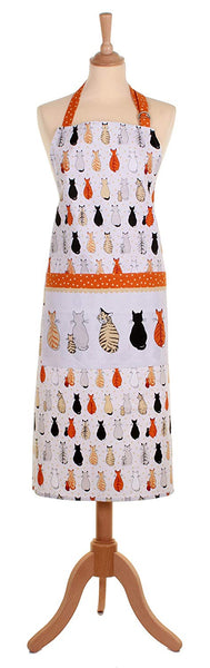Cats in Waiting Cat Apron