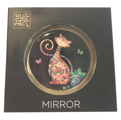 Bug Art Top Cat Compact Mirror Gift Boxed