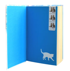 Tremendous Tabbies Cat Bookmark
