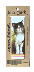 Randolph Cat Bookmark