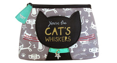 Daydream Cat Make-Up / Clutch Bag