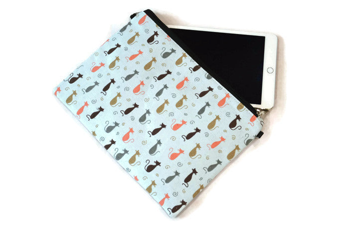 Canvas Tablet Case / Handbag