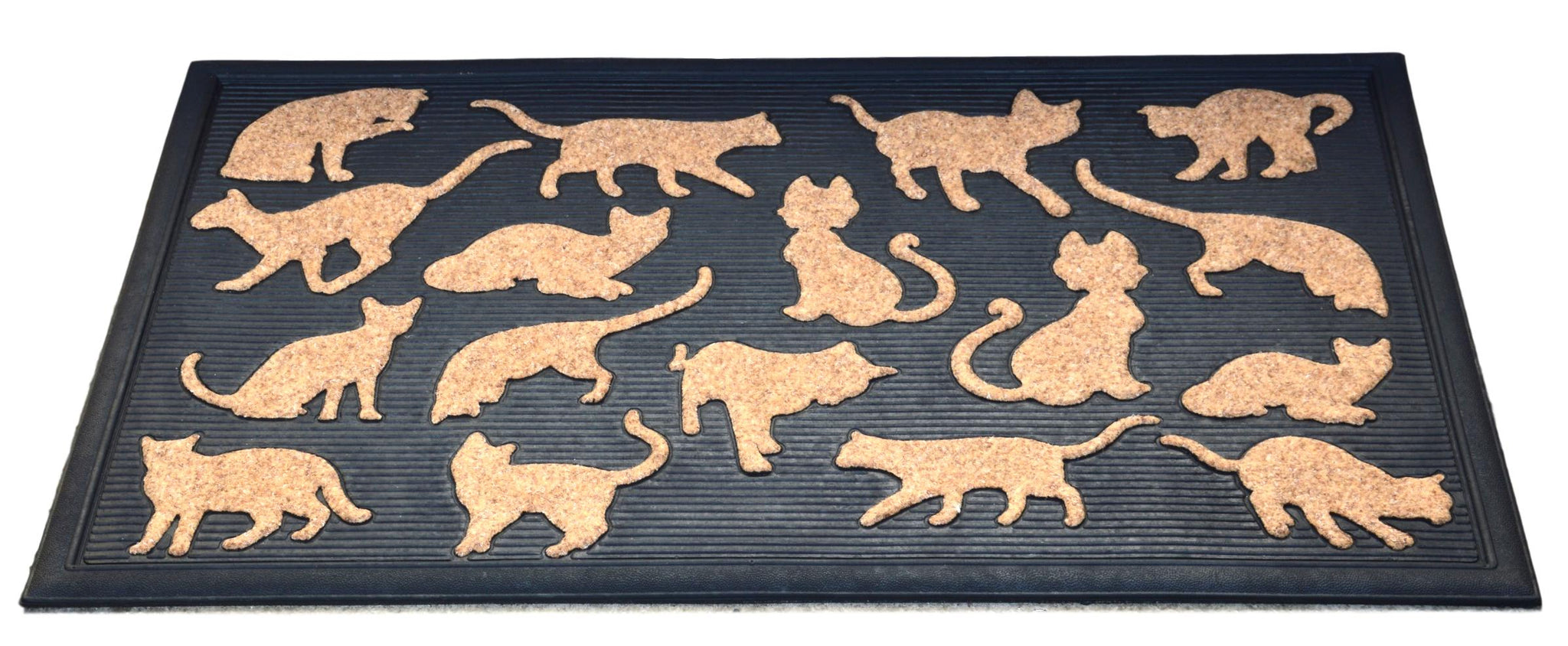 Durrus Pets Cat Door Mat
