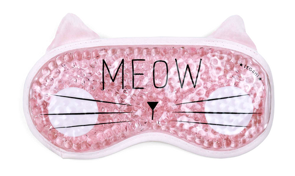 Meow Chill Out Gel Mask