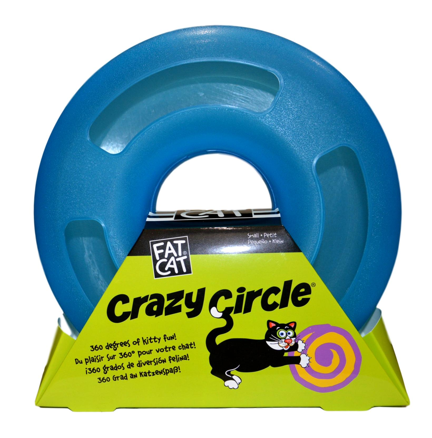 Fatcat Crazy Circle