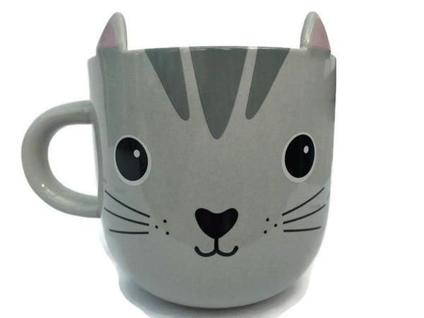 Nori Cat Kawaii Friends Mug