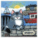 'The Harbour' Cat Greeting Card by Lisa Marie Robinson